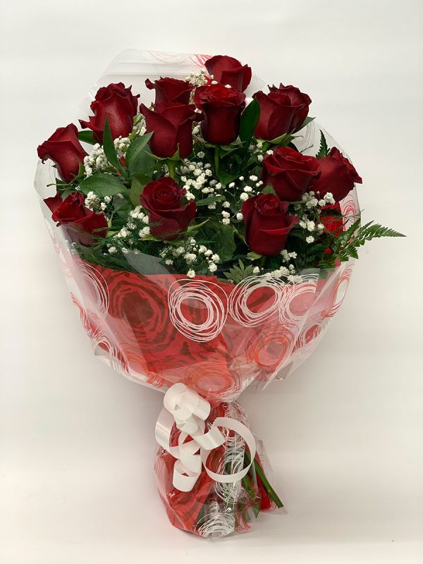 Ramo de 15 rosas